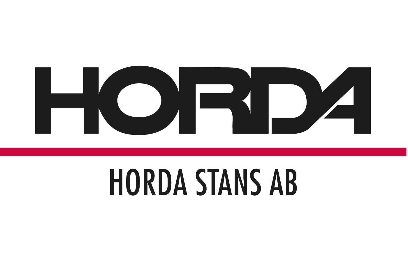 Horda Stans AB logotyp