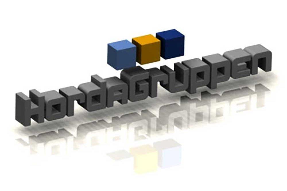 Hordagruppen AB logotyp