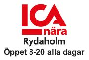 ICA nära Rydaholm
