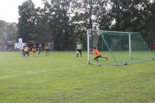 Tvåan kom...Alexandru Samfir sätter säkert straffen till 2-0