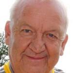 Torsten Lindberg