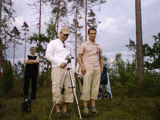 Premiär för Horda AIK på webben i rörliga bilder - och förintervjuer i särskilda intervjuhörnan. Hur TV-producenterna HenrikAdinger (fd Nilsson)och Henrik Karlsson lyckades kan ni själva konstatera.