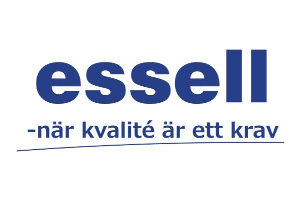 Essell Produkter AB logotyp