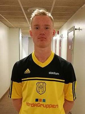 Albin Martinsson