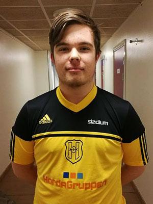 Hugo Sandolf