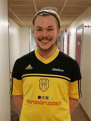 Lucas Olofsson